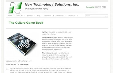 http://newtechusa.net/about/the-culture-game-book/