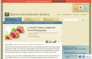 http://digital-photography-school.com/angles-for-food-photography