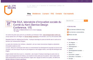 http://www.la27eregion.fr/Le-SILK-laboratoire-d-innovation