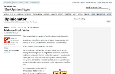 http://opinionator.blogs.nytimes.com/2012/04/16/make-or-break-verbs/