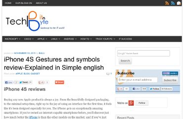 http://www.techbitnbyte.com/iphone-4s-gestures-and-symbols-review/