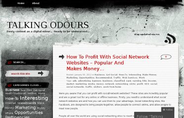 http://h2odots.wordpress.com/2012/01/30/how-to-profit-with-social-network-websites-popular-and-makes-money/