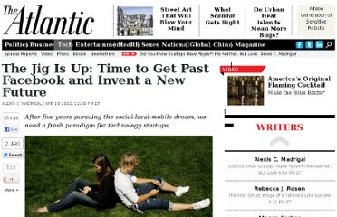 http://www.theatlantic.com/technology/archive/2012/04/the-jig-is-up-time-to-get-past-facebook-and-invent-a-new-future/256046/