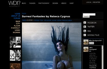 http://whodesignedit.net/photography/surreal-fantasies-rebeca-cygnus