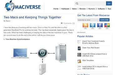 http://www.maciverse.com/two-macs-and-keeping-things-together.html
