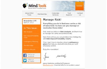 http://www.mindtools.com/pages/Newsletters/17Apr12.htm