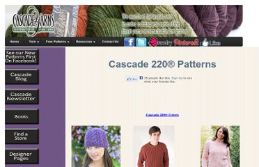 http://www.cascadeyarns.com/patterns_220.asp