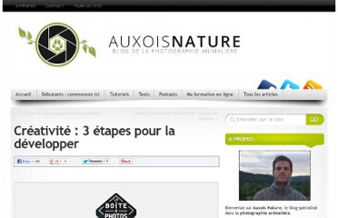http://www.auxoisnature.com/2012/04/09/creativite-3-etapes-pour-la-developper/