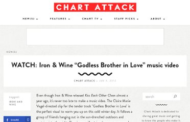 http://www.chartattack.com/news/2012/01/03/watch-iron-wine-godless-brother-in-love-music-video/