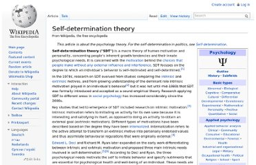 http://en.wikipedia.org/wiki/Self-determination_theory