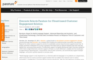 http://www.parature.com/evernote-selects-parature-for-cloud-based-customer-engagement-solution/