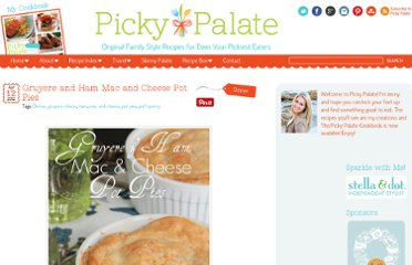 http://picky-palate.com/2012/04/12/gruyere-and-ham-mac-and-cheese-pot-pies/