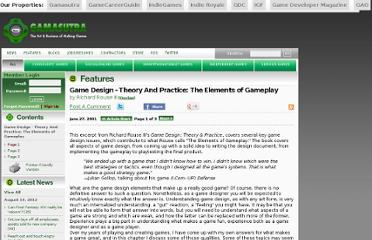 http://www.gamasutra.com/view/feature/131472/game_design__theory_and_practice_.php?page=1