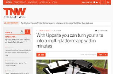 http://thenextweb.com/insider/2012/04/19/with-uppsite-you-can-turn-your-site-into-a-multi-platform-app-within-minutes/