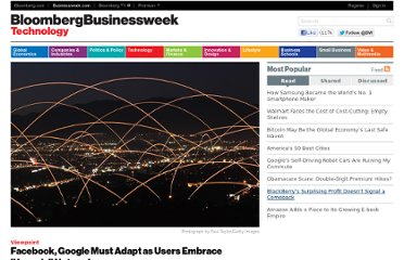 http://www.businessweek.com/articles/2012-04-19/facebook-google-must-adapt-as-users-embrace-unsocial-networks