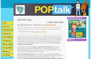 http://www.brainpop.co.uk/blog/brainpop-buzz/