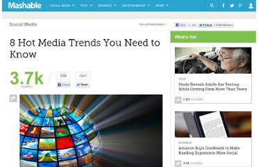 http://mashable.com/2012/04/19/hot-media-trends/