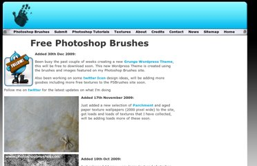 http://www.photoshopbrushes.com/brushes.htm