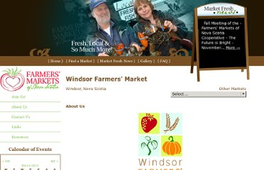 http://farmersmarketsnovascotia.ca/find-a-market/windsor-farmers-market-2/
