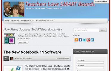 http://teacherslovesmartboards.com/2012/04/notebook11-software.html/