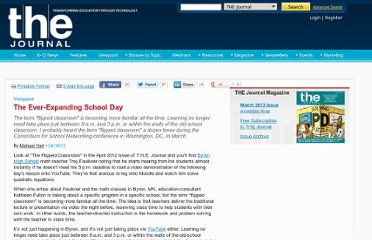 http://thejournal.com/articles/2012/04/18/the-ever-expanding-school-day.aspx