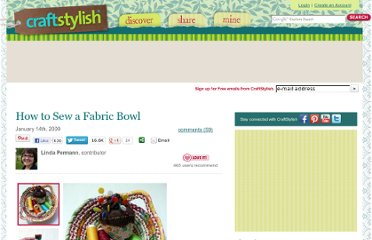 http://www.craftstylish.com/item/33825/how-to-sew-a-fabric-bowl/page/all
