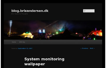 http://blog.brixandersen.dk/2007/09/23/system-monitoring-wallpaper/