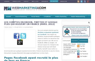 http://www.webmarketing-com.com/2012/04/20/13261-les-comptes-facebook-twitter-et-google-plus-qui-buzzent-en-france-avril-2012