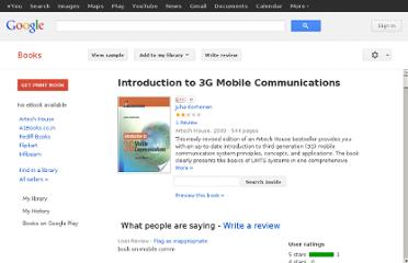 http://books.google.co.in/books/about/Introduction_to_3G_Mobile_Communications.html?id=ZvcuAqL418YC#v=onepage&q&f=false