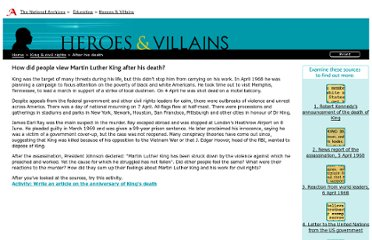 http://www.nationalarchives.gov.uk/education/heroesvillains/g6/cs4/