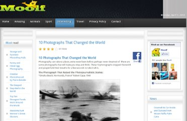 http://www.moolf.com/interesting/10-photographs-that-changed-the-world.html
