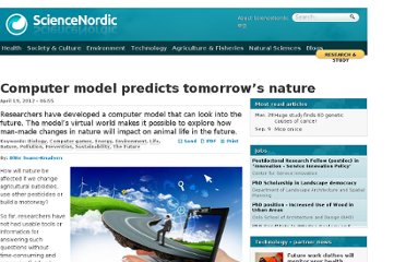 http://sciencenordic.com/computer-model-predicts-tomorrow%E2%80%99s-nature