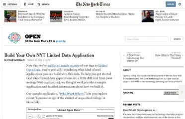 http://open.blogs.nytimes.com/2010/03/30/build-your-own-nyt-linked-data-application/