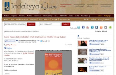 http://www.jadaliyya.com/pages/index/4866/past-is-present_settler-colonialism-in-palestine-(