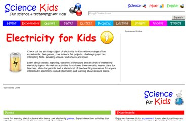 http://www.sciencekids.co.nz/electricity.html