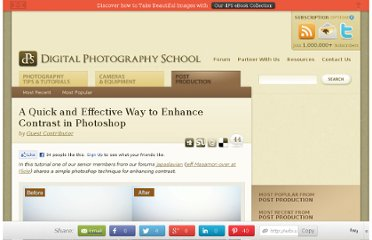 http://digital-photography-school.com/a-quick-and-effective-way-to-enhance-contrast-in-photoshop