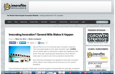 http://www.innovationexcellence.com/blog/2012/03/22/innovating-innovation-general-mills-makes-it-happen/