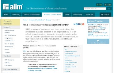 http://www.aiim.org/What-is-BPM-Business-Process-Management.aspx