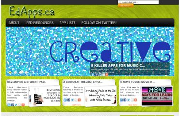 http://edapps.ca/2012/04/introducing-school-wide-digital-citizenship-practices-with-ipads/