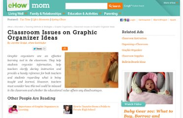 http://www.ehow.com/info_8316830_classroom-issues-graphic-organizer-ideas.html
