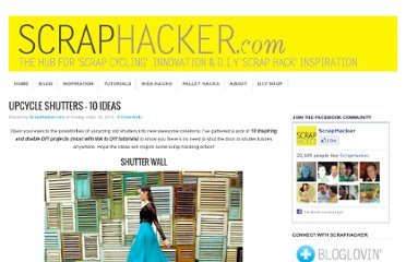http://scraphacker.com/upcycled-shutters/