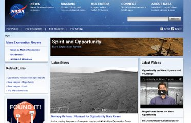 http://www.nasa.gov/mission_pages/mer/