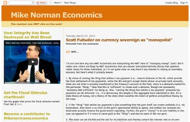 http://mikenormaneconomics.blogspot.com/2012/03/scott-fullwiler-on-currency-sovereign.html