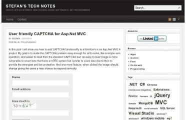 http://www.stefanprodan.eu/2012/01/user-friendly-captcha-for-asp-net-mvc/