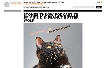 http://www.stonesthrow.com/news/2012/04/stones-throw-podcast-73