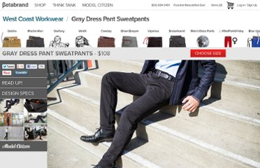 http://www.betabrand.com/gray-dress-pant-sweatpants.html