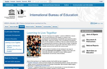 http://www.ibe.unesco.org/en/themes/curricular-themes/learning-to-live-together.html