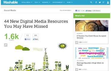 http://mashable.com/2012/04/21/digital-media-resources-4-21/