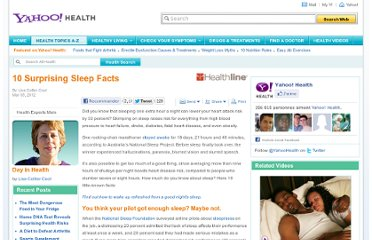 http://health.yahoo.net/experts/dayinhealth/10-surprising-sleep-facts