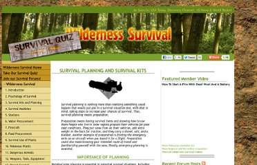 http://www.wilderness-survival.net/chp3.php